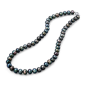 7.5-8.5mm Freshwater Pearl Necklace - Woment Designer Jewelry