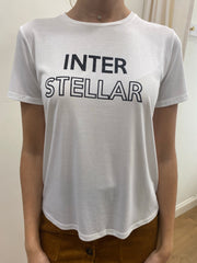 T-shirt Interstellar