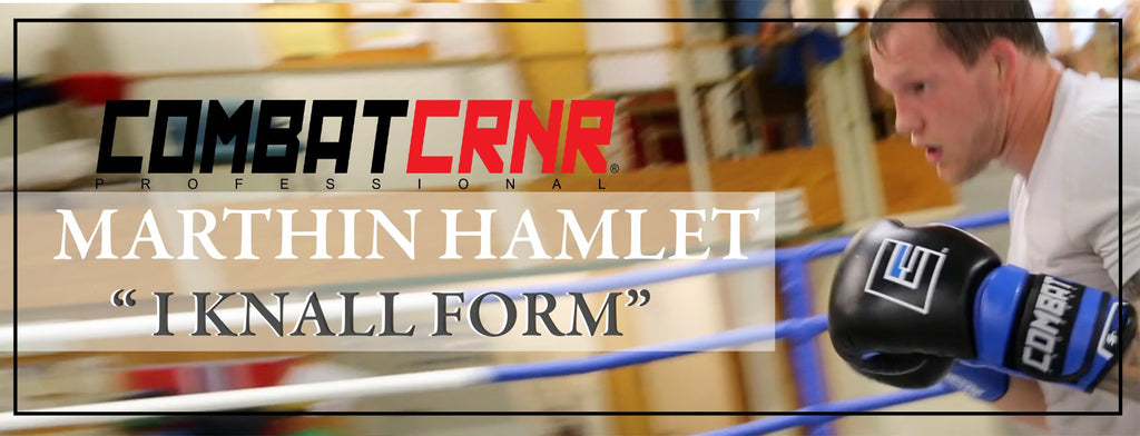"*VIDEO!! ""Hamlet er i knallform"""