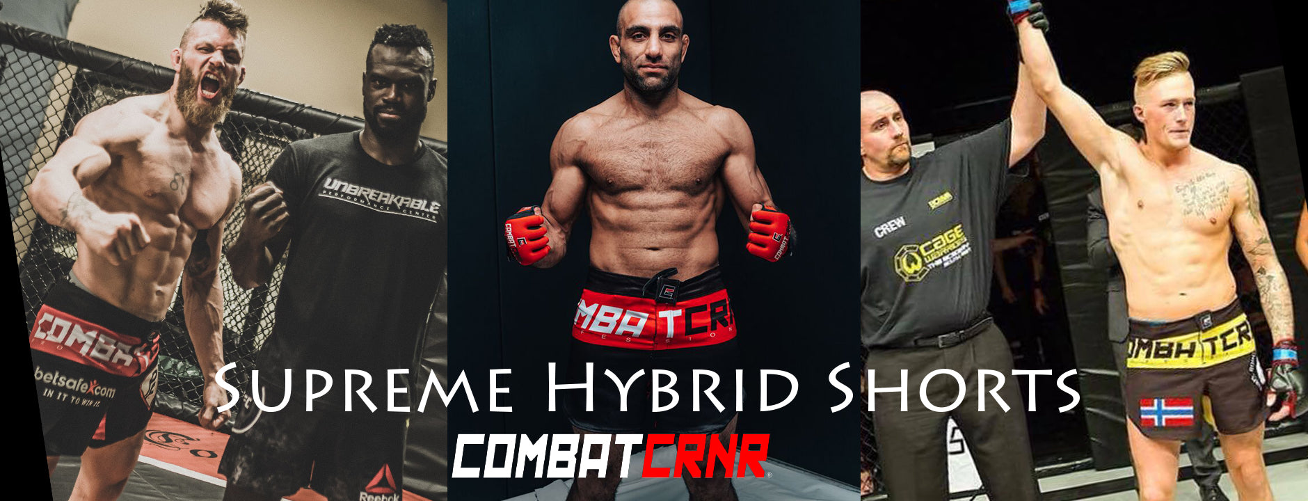 mma shorts norge combat corner norge
