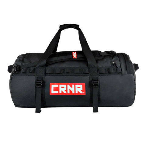 Fight Camp Duffel Bag