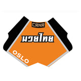 Design din egen Muay Thai Shorts