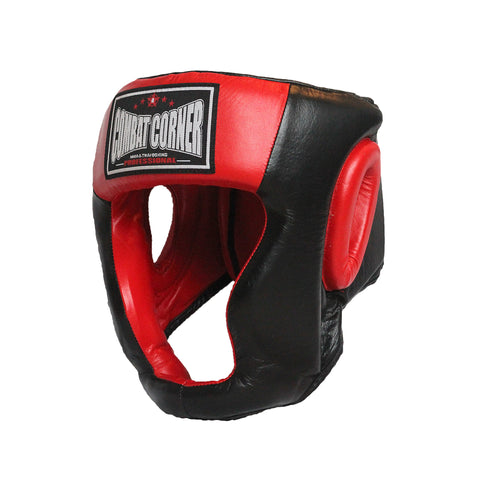 Full Face Pro Spar Headgear