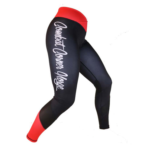 CC Norge Tights Dame