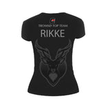 Design din egen Fight Team T-skjorte