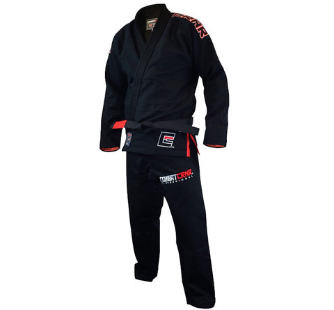 Stage 2 BJJ Gi Sort