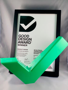 Australia's Good Design Winner Award