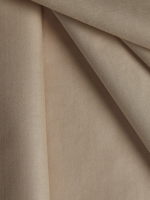 (50 Metres) Flame Retardant 100% Cotton Durable Curtain Lining