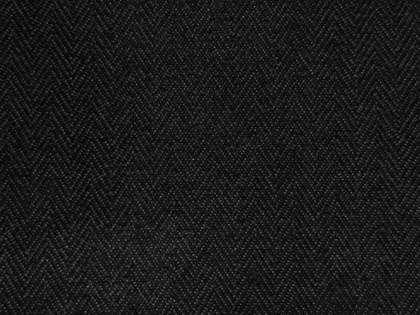 Stockbridge Herringbone Ebony