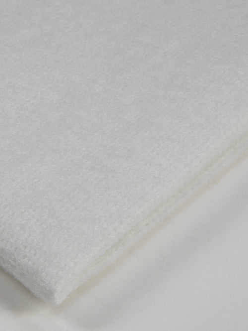 (50 Metres) Medium Weight 100% Polyester Interlining