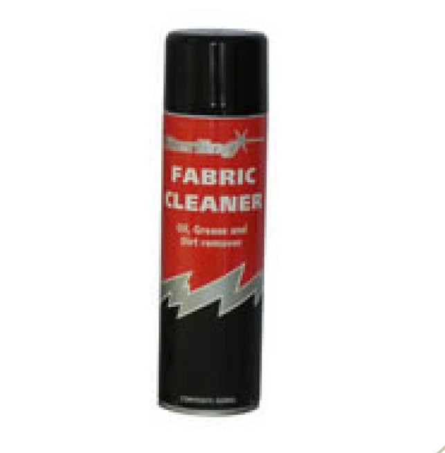 Fabric Cleaner FR