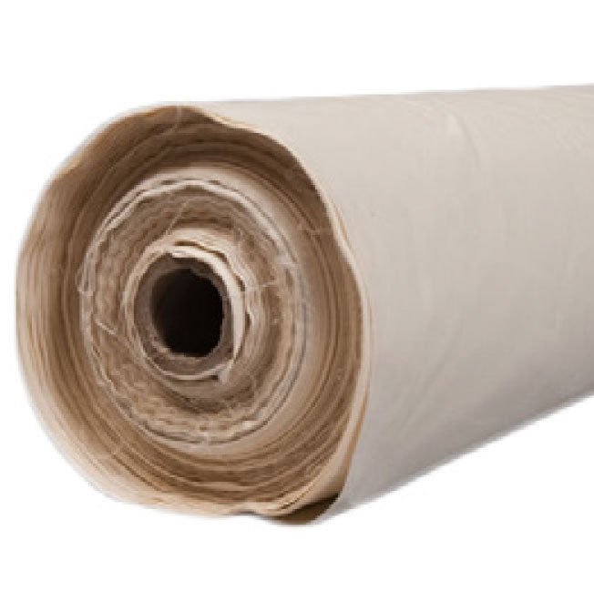 "Glazed Cotton Cambric (Non FR) Natural 60"" Wide (153cm)"