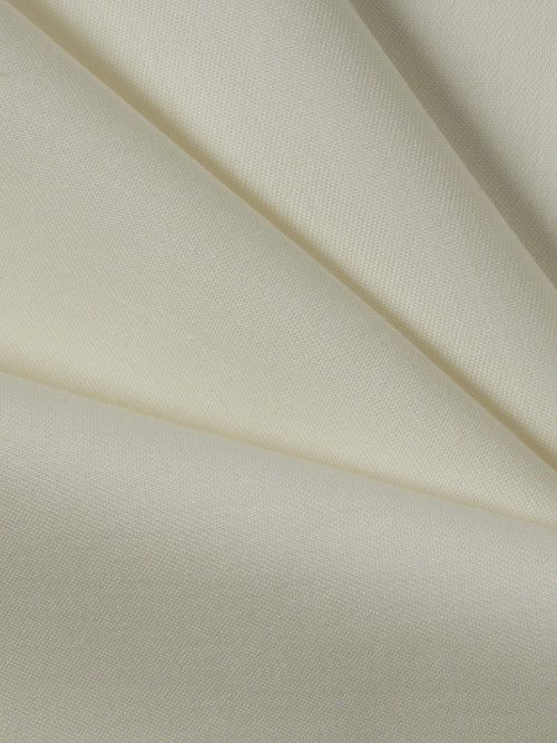 (50 metres) Poly/Cotton Twill Curtain Lining