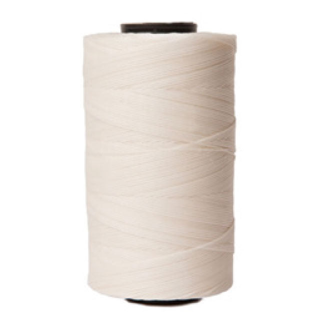Waxed Slipping Twine - 500mts (Polyester No3, rot proof)