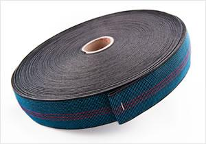 "Elastic Webbing (Seats or Backs) 2"" Wide (50mm) 100M"