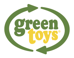 Green Toys Logo The Bebe Hive