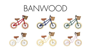 Banwood Bike Collection