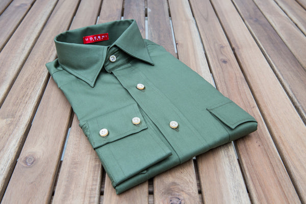 Swiss Army Shirt