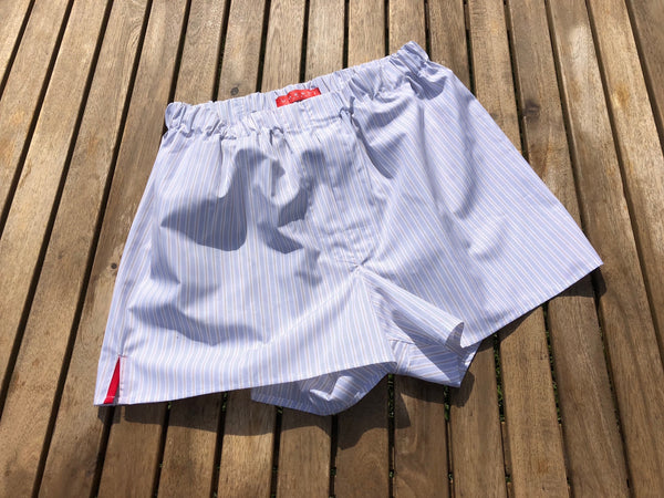 Swiss Cotton Boxers