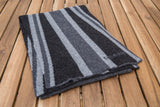 Union Jack Scarf (grey)