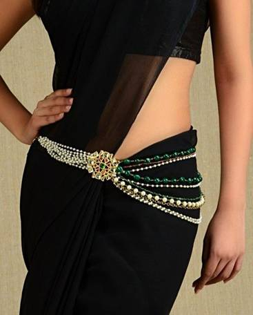 Dangling Waist Chains