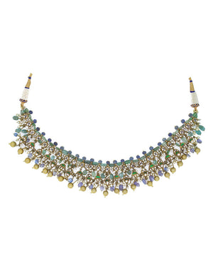 Asmaani necklace