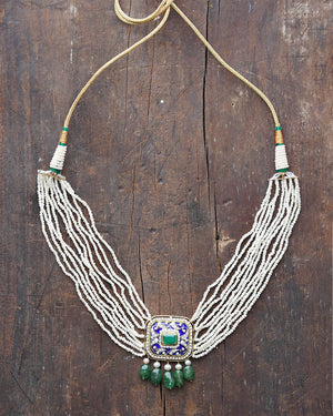 Ambar Necklace
