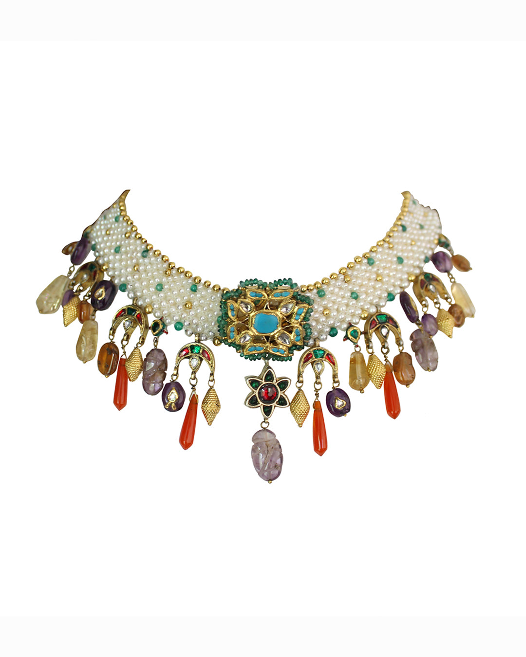 Shyam Necklace