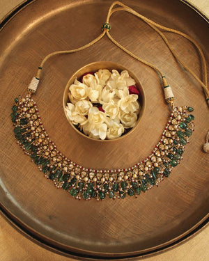 Kadambari Necklace