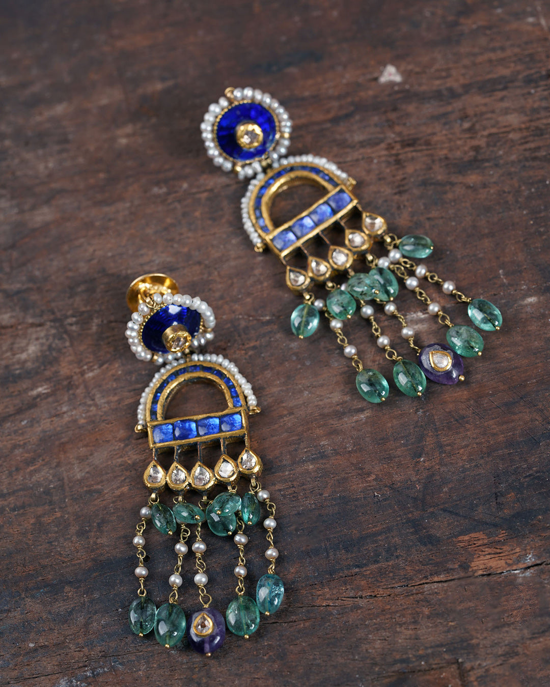 Neeva Earrings