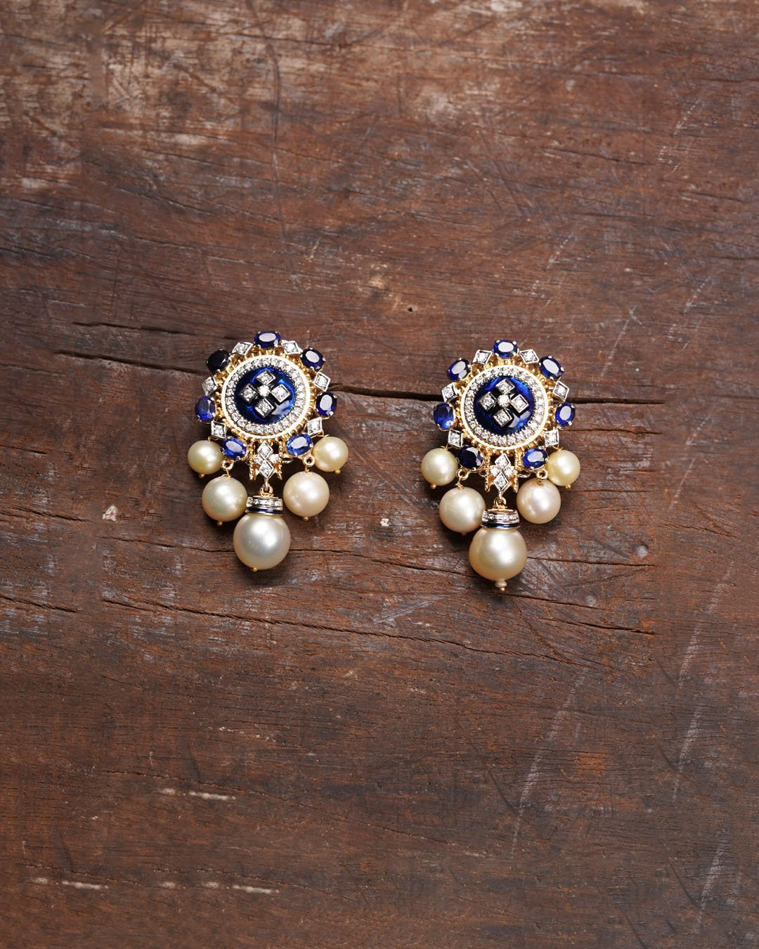 Nilima Earrings