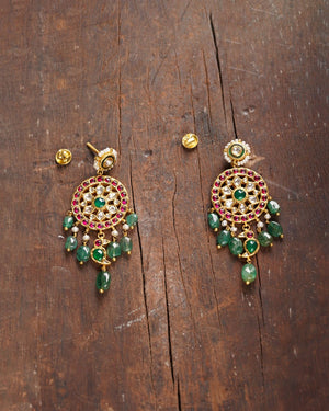 Asra Earrings