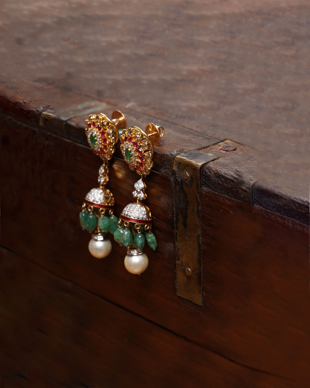Ashwini Earrings