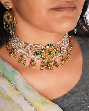 Mohanna Necklace