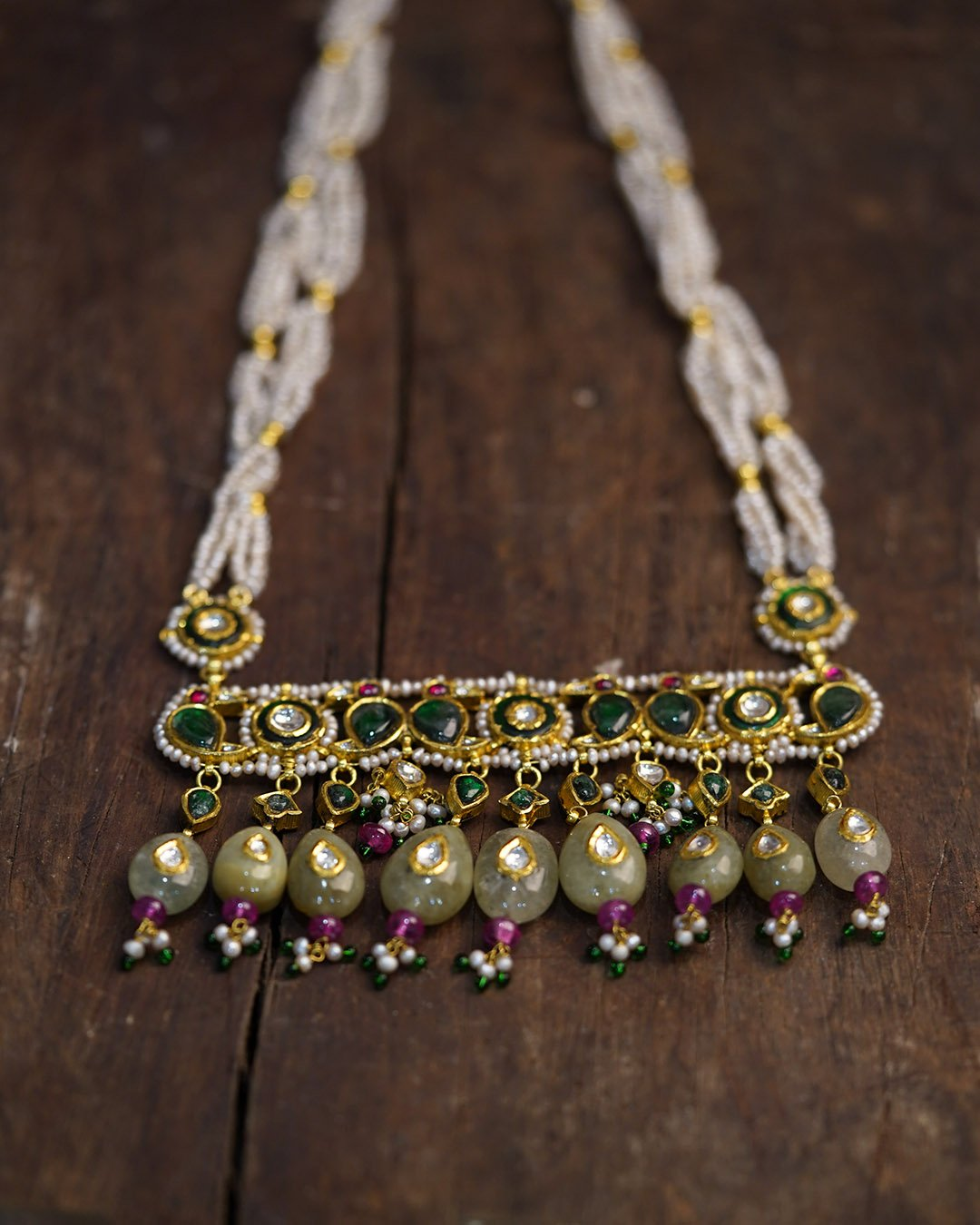 Ridham necklace