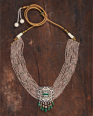 Aranyani Necklace