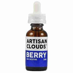 Artisan Clouds eJuice - Berry