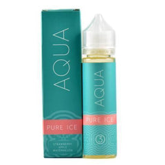 Aqua Ice eJuice - Pure Ice