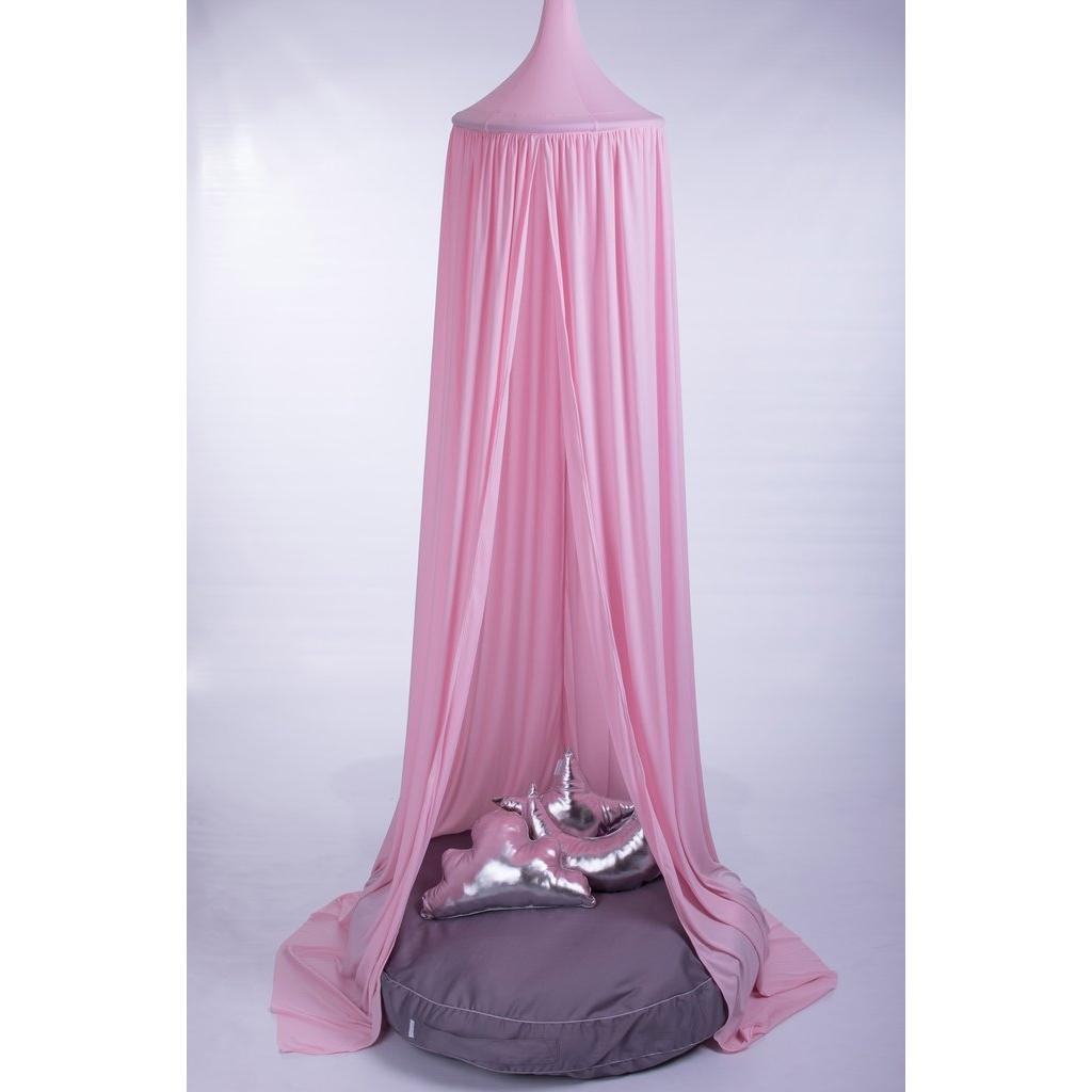 Pale Pink Hanging Tent