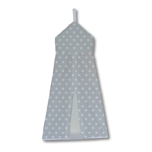 Grey Twinkle Nappy Stacker
