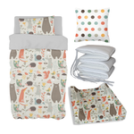 Whimsy Woodland Bale Set