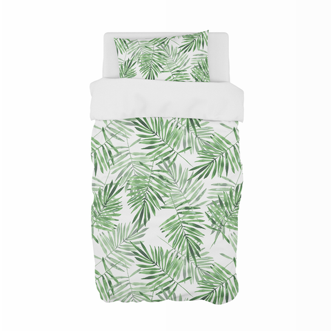 Fern Cot Duvet Set