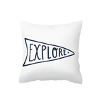 Explore Scatter Cushion