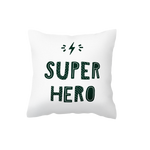 Superhero Scatter Cushion