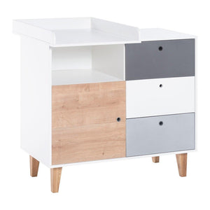 Concept Compactum and Top Changer
