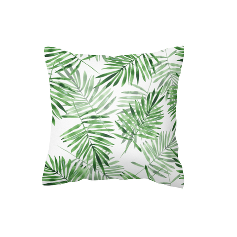 Fern Scatter Cushion