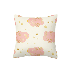 Glitz Clouds Scatter Cushion Cover