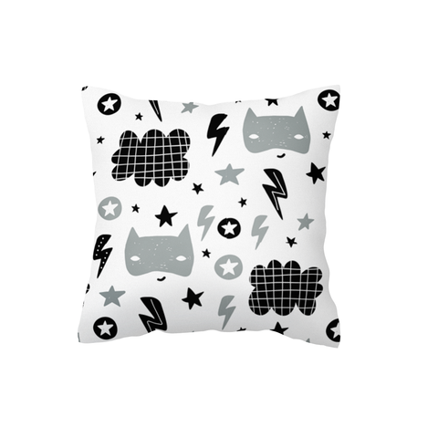 Pow Scatter Cushion