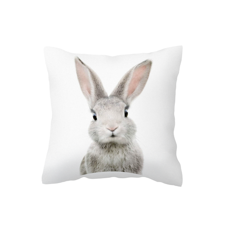 Cotton Tail Scatter Cushion