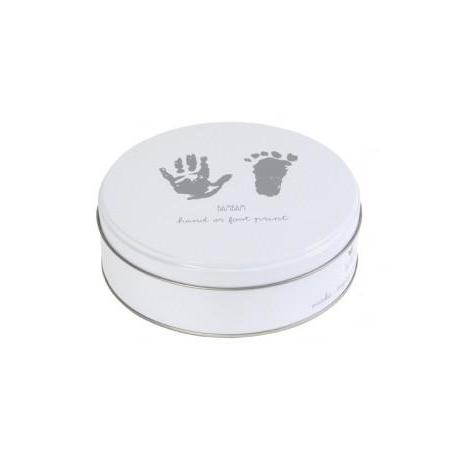 Foot and Hand Print Set